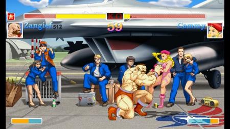 Allgemein - Street Fighter 30th Anniversary Collection feiert das 30-jährige Jubiläum der legendären Fighting-Se