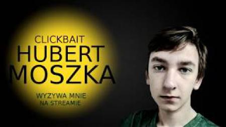 Hubert Moszka