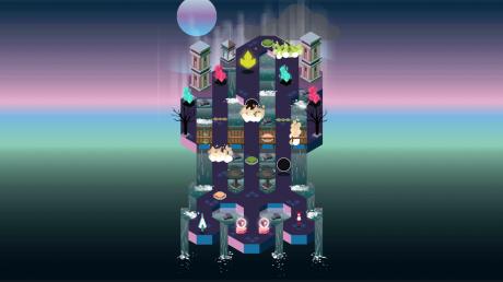 Allgemein - Devolver Digital veröffentlicht Studenten-Projekt -Umiro- in Kürze für iOS, Android und Steam