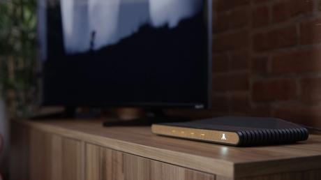 Allgemein - Atari hat heute die Atari VCS Spielekonsole vorgestellt