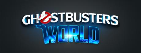 Allgemein - AR-Spiel Ghostbusters World angekündigt