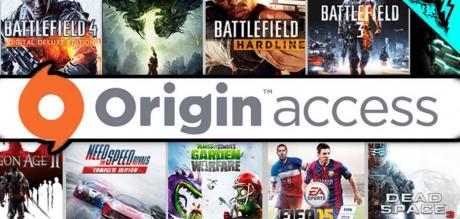 Allgemein - Acht neue Spiele werden für Origin Access kommen