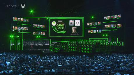 Allgemein - The Division, The Elder Scrolls Online und Fallout 4 ab sofort im XBox Game Pass