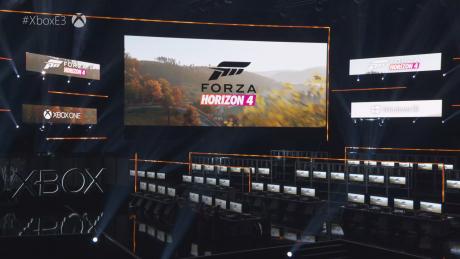 Allgemein - Microsoft stellt auf der E3 rekordverdächtige 52 Spiele vor