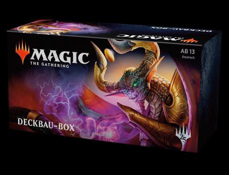 Allgemein - Wizards of the Coast feiert 25jähriges von Magic mit den neuen The Gathering Sets