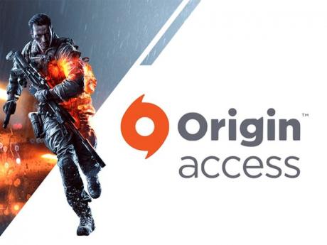 Allgemein - Das sind die neuen Spiele im Origin Access