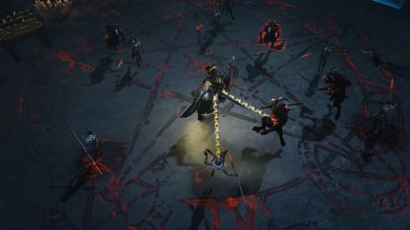 Allgemein - Blizzard Entertainment enthüllt MMO-Action-Rollenspiel Diablo Immortal für Mobilgeräte