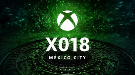 Allgemein - Das sind die Ankündigungen von Microsoft aus der X018 von Mexiko