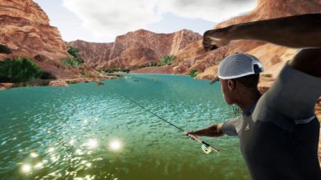 Allgemein - Neue Angelsimulation -Pro Fishing Simulator- ab sofort erhältlich