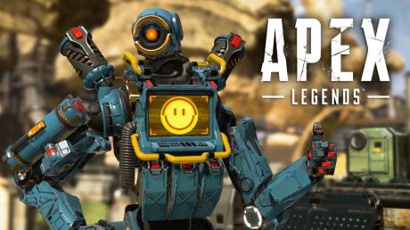 Allgemein - Battle-Royale-Shooter Apex Legends ab sofort erhältlich