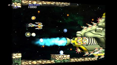 Allgemein - Collector´s Edition von R-Type Dimensions EX erscheint für Nintendo Switch und PlayStation 4