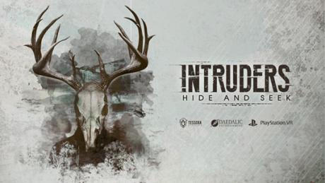 Allgemein - Home Invasion in VR - Intruders: Hide and Seek jetzt verfügbar