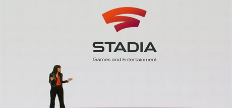 Allgemein - Google kündigt Stadia an -  Eine neue Gaming-Plattform
