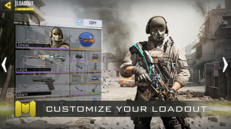 Allgemein - Free-To-Play Titel Call of Duty: Mobile enthüllt