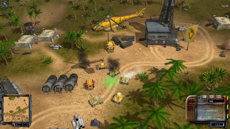 Allgemein - S.W.I.N.E. HD Remaster erscheint über Assemble Entertainment