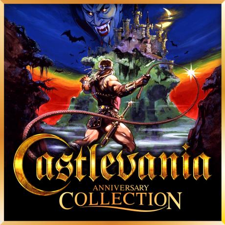 Allgemein - KONAMI feiert den 50. Geburtstag mit Classics Collections zu Contra, Castlevania und beliebten Arcad