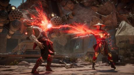 Allgemein - Datum und Zeit für die geschlossene Beta zu Mortal Kombat 11 bekanntgegeben