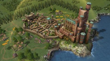 Allgemein - Game of Thrones Winter is Coming - offizielles Spiel ab heute weltweit verfügbar