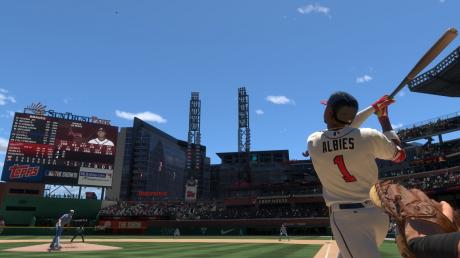 Allgemein - Baseball-Simulation MLB The Show 19 ab sofort verfügbar