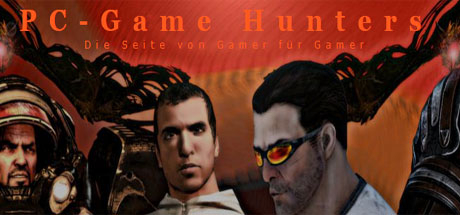 PC Game Hunters