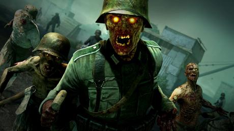 Allgemein - Rebellion kündigt Zombie Army 4: Dead War an