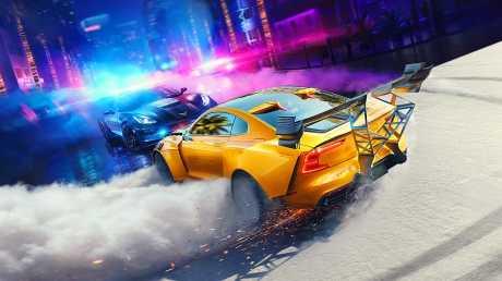 Allgemein - Need For Speed Heat erscheint am 8. November 2019