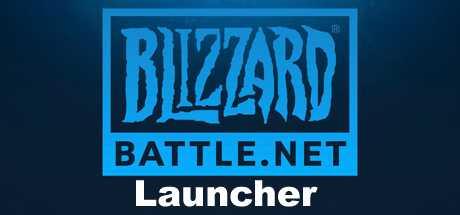 Battle Net Launcher