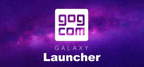 GOG Galaxy Launcher