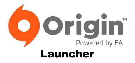 Origin Launcher