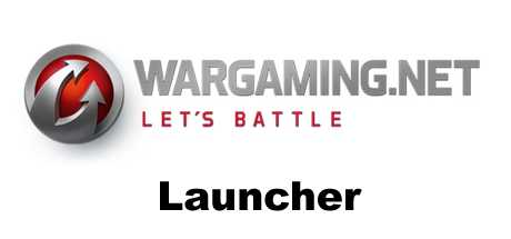 Wargaming Game Center Launcher