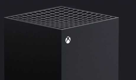 Allgemein: XBox Series X - Vorstellungspictures