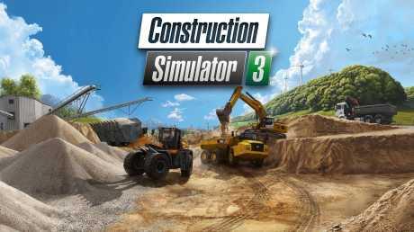 Allgemein - Console Edition und Bau-Simulator 2+3 – Switch Edition ab sofort für Nintendo Switch erhältlich!