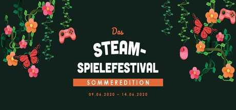 Allgemein - The Steam Game Festival kommt im Juni