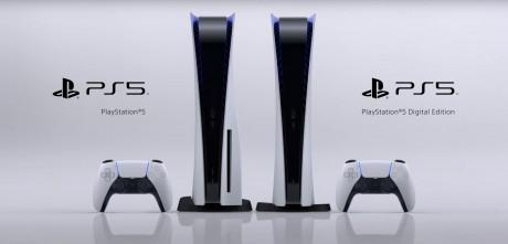 Allgemein: Playstation 5