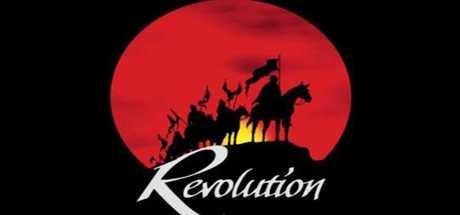 Revolution Software
