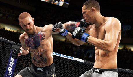 Allgemein - EA SPORTS UFC 4: Details zum Karrieremodus enthüllt