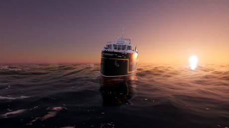 Allgemein - Fishing: North Atlantic erscheint Mitte Oktober