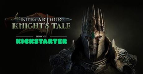 Allgemein - King Arthur: Knight's Tale von NeocoreGames ab sofort auf Kickstarter!