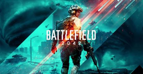 Allgemein - Reveal-Trailer und Release-Datum zu Battlefield 2042 online! - Gameplay Trailer am Sonntag!