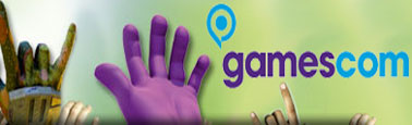 GamesCom 2009 - Gesamtüberblick der GamesCom 2009