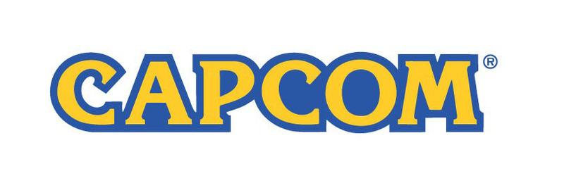 Entwickler Capcom Logo