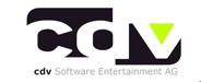 Publisher CDV Software Entertainment Logo