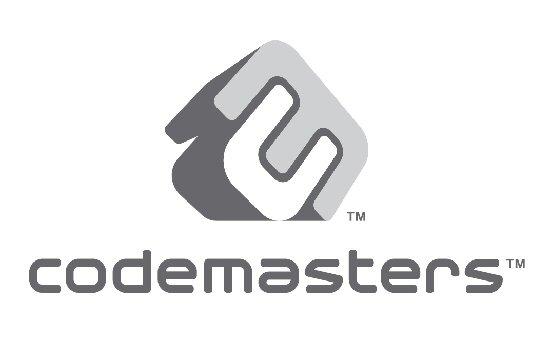 Publisher Codemasters Logo