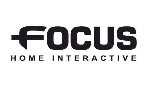Publisher Focus Home Interactive Logo