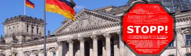 Bundestagswahl 2009 - Partei ergreifen, Erststimme nutzen