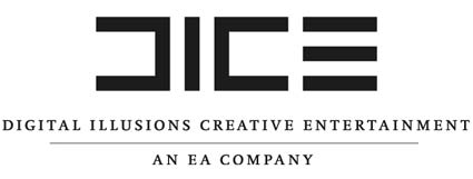 Entwickler Digital Illusions CE Logo