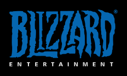 Entwickler Blizzard Entertainment Logo