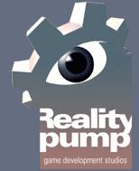 Entwickler Reality Pump Logo