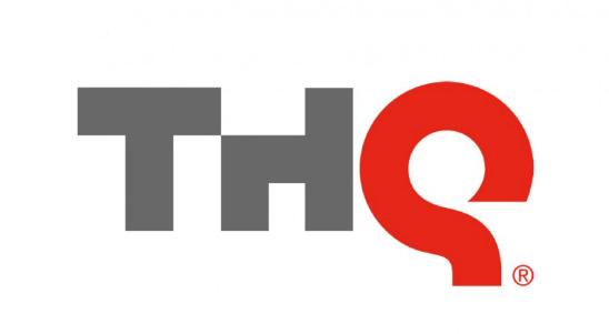Publisher THQ Logo