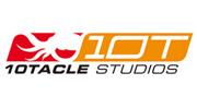 Publisher 10tacle Studios AG Logo